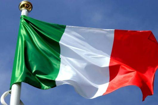 Celebrazione del 4 novembre e ringraziamenti dell'assessore Simona Panigazzi