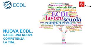 New ECDL certification