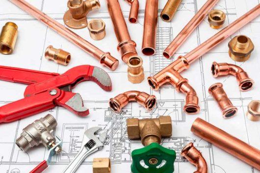 Plumbing and Heating Operator