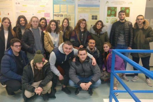 Laboratori UNIPV febbraio 2019
