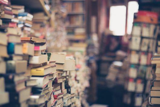 Ecco la lista dei libri di testo per l'A.F. 2019/2020 del CFP di Stradella