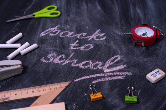 Avvio anno scolastico 2020/2021 Liceo