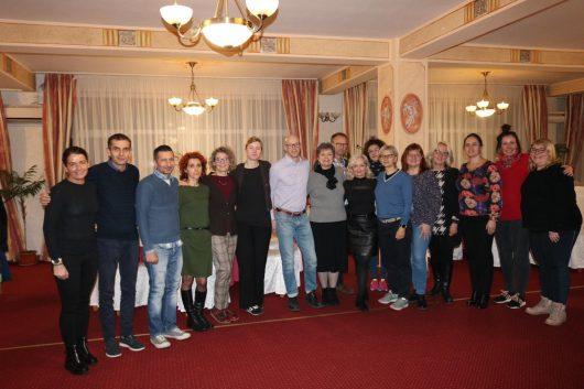 RASI incontro 5 Romania febbraio 2020
