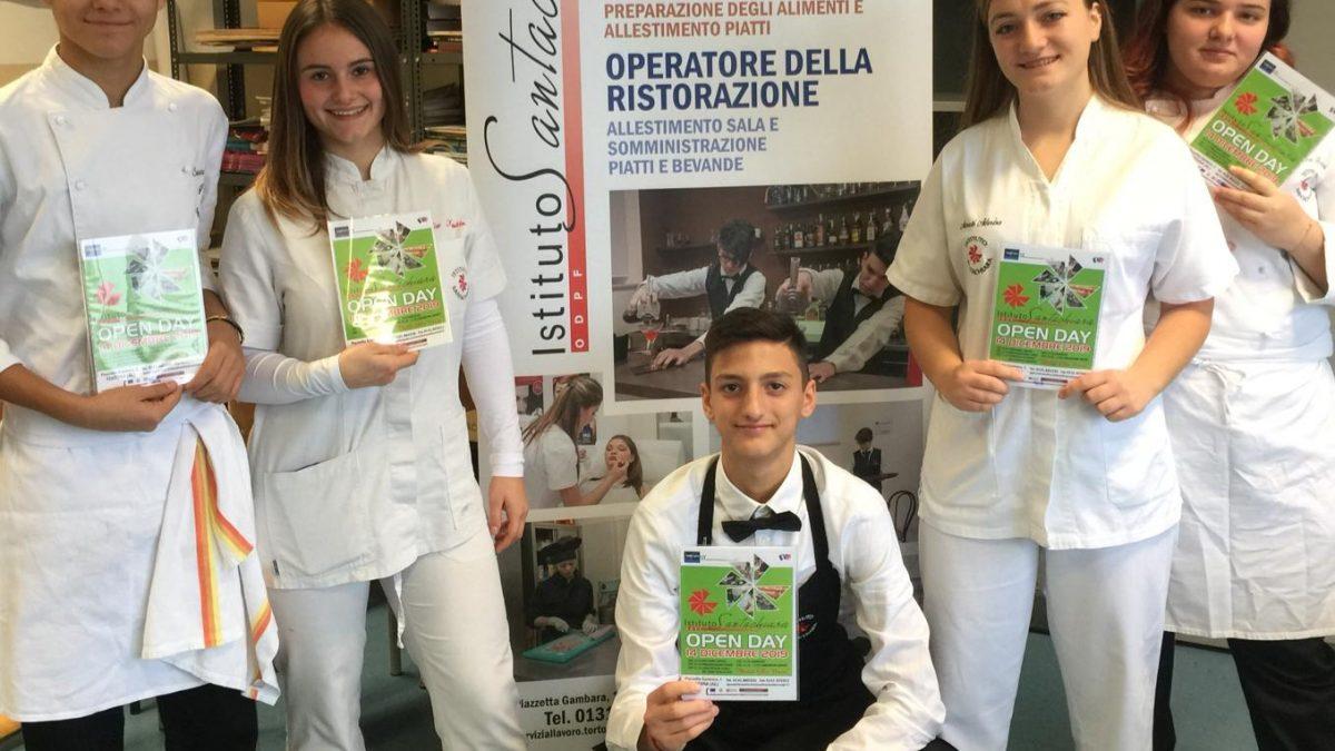 Pagella intermedia online per gli studenti a Tortona