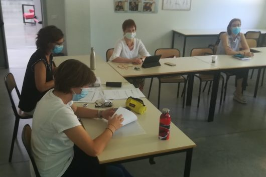 CFP di Voghera: esami conclusi, allievi qualificati e risultati brillanti