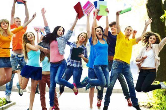 Tutti maturi al Liceo Santachiara!! E con bei voti!!