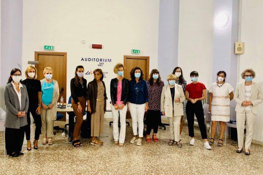 """""""Dal Comune alla Ue"""": le classi seconde dei CFP vogheresi partecipano a workshop sulle pari opportunità"""