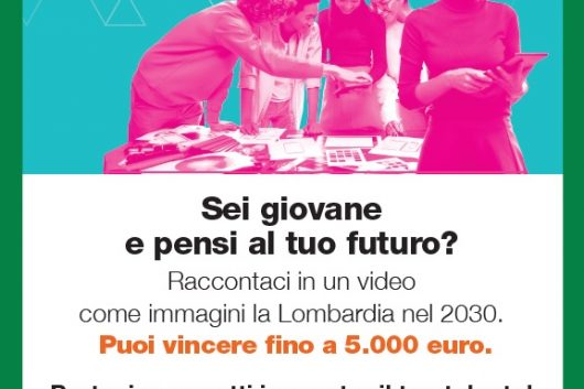 LOMBARDIA 2030 – La Lombardia che vorrei
