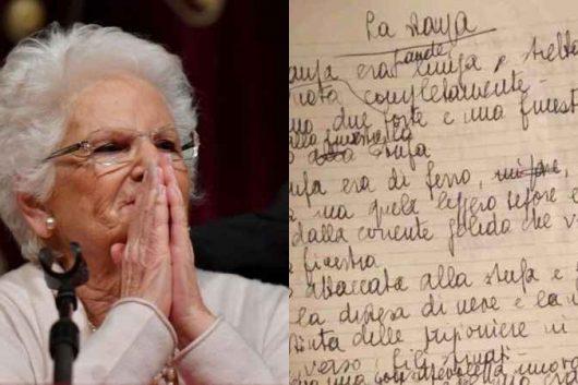 """I ragazzi del Liceo Santachiara partecipano alla conferenza """"Grazie Liliana!"""""""