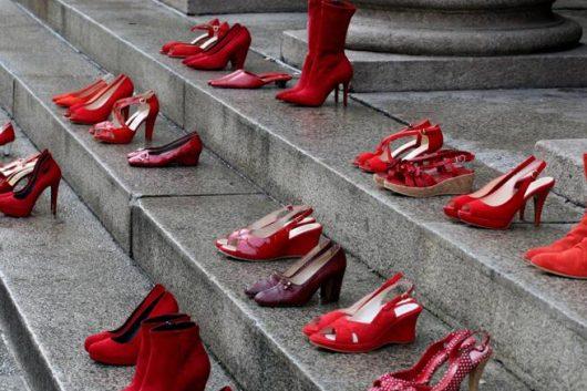 25-11-2020: Giornata contro la violenza sulle donne