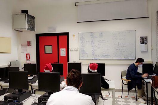 Open Day e Open Lab Liceo 2020