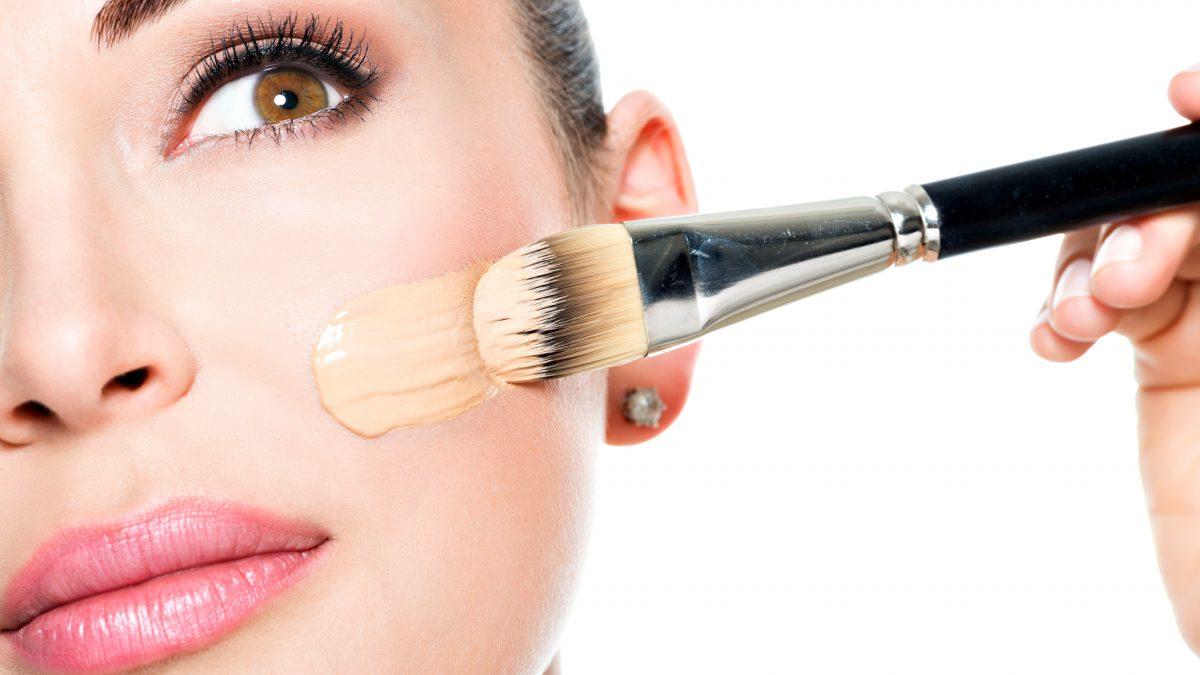Corso di Make Up con Paolo Demaria
