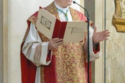 6 MARZO 2021 – S. MARZIANO Il Messaggio del nostro Vescovo Vittorio Viola alla città di Tortona