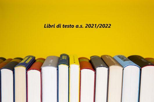 Compiti per le vacanze estive e libri di testo Liceo a.s. 2021/2022