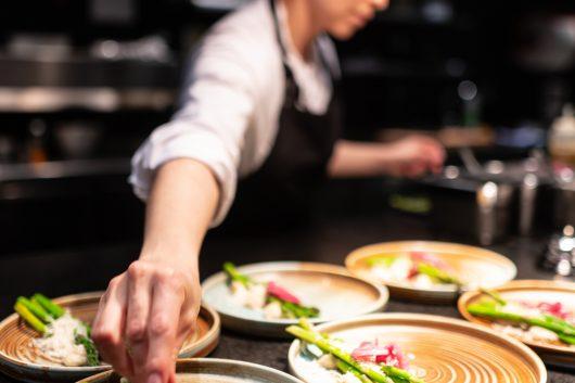 Tecniche di Cucina Vegetariana e Vegana – corso per lavoratori